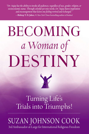 Becoming a Woman of Destiny