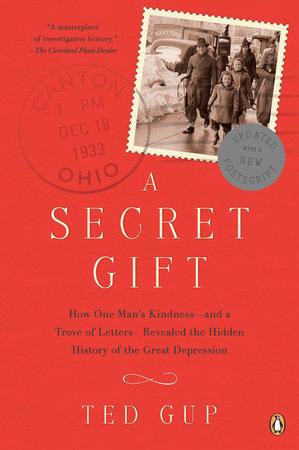 A Secret Gift