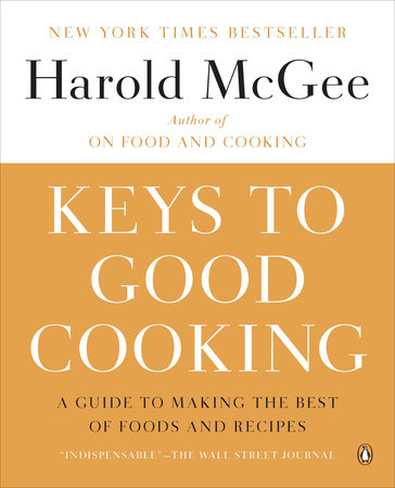 Keys to Good Cooking