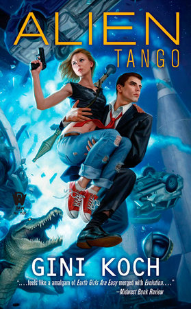 Alien Tango