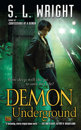 Demon Underground