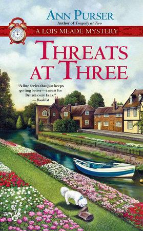 Threats at Three
