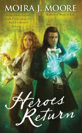 Heroes Return