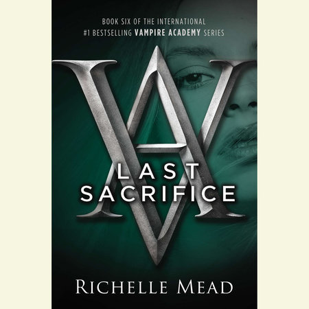Last Sacrifice