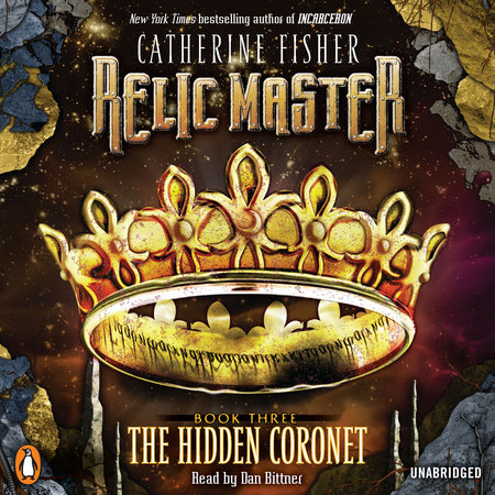 Relic Master: The Hidden Coron