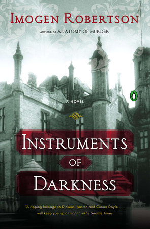 Instruments of Darkness