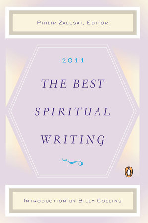 The Best Spiritual Writing 2011