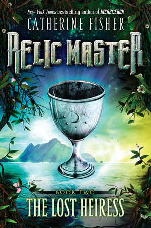 Relic Master: The Lost Heiress