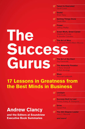 The Success Gurus