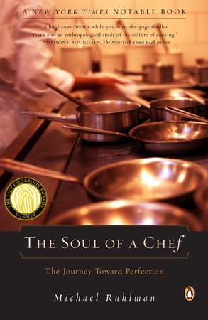 The Soul of a Chef