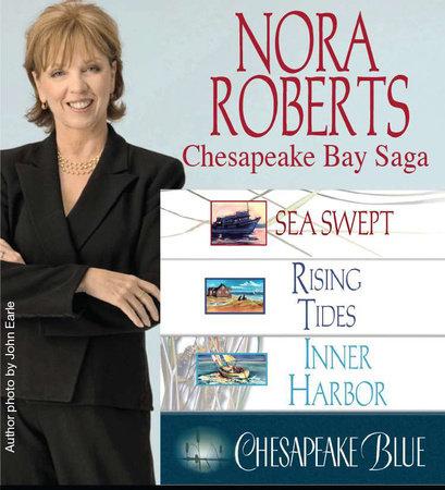 Nora Roberts Chesapeake Bay Saga 1-4