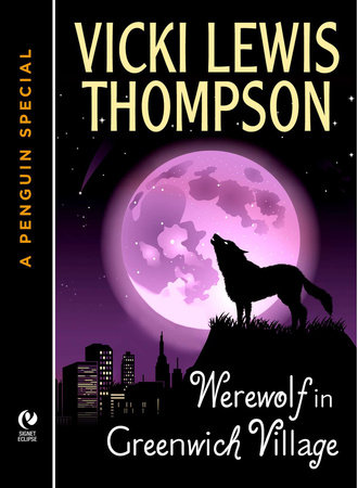 Werewolf in Greenwich Village