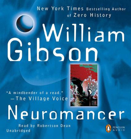 Neuromancer Penguin Random House Education