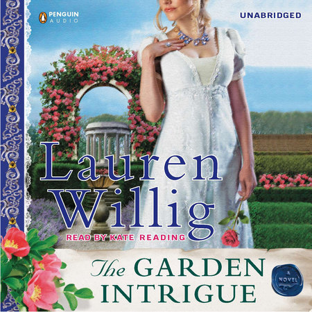 The Garden Intrigue