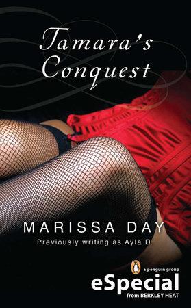 Tamara's Conquest
