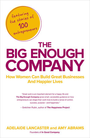 The Big Enough Company
