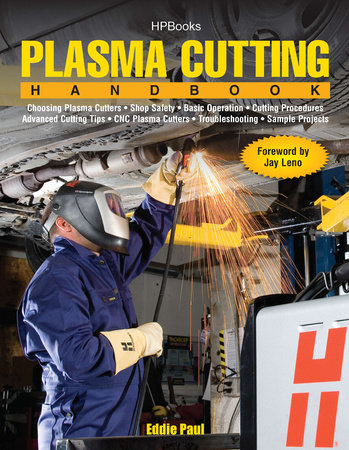 Plasma Cutting Handbook HP1569