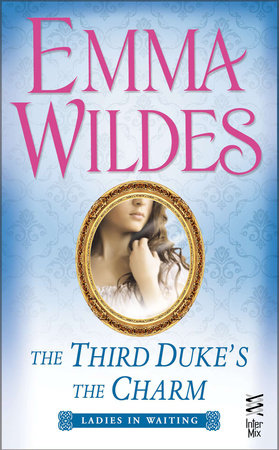The Third Duke's The Charm