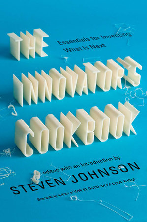 The Innovator's Cookbook