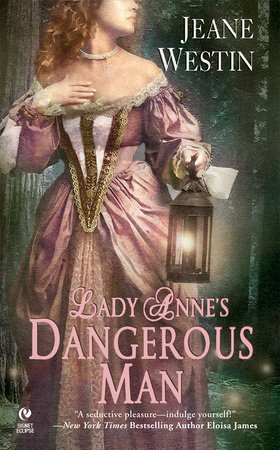 Lady Anne's Dangerous Man