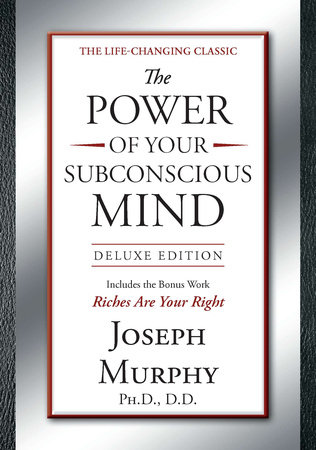 The Power of Your Subconscious Mind Deluxe Edition