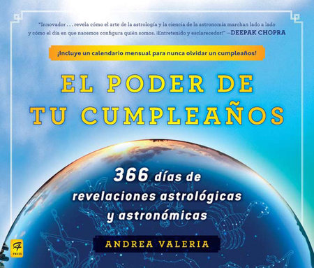 El poder de tu cumpleaños (The Power of Your Birthday)