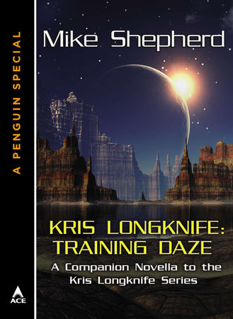 Kris Longknife: Training Daze