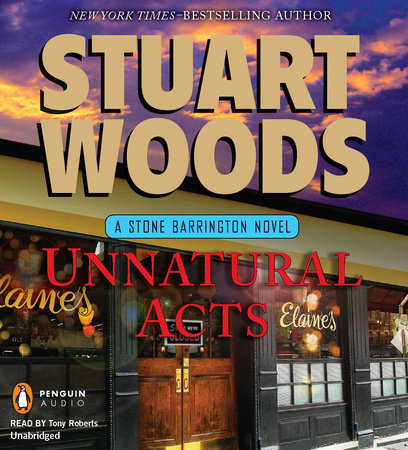 Unnatural Acts book cover