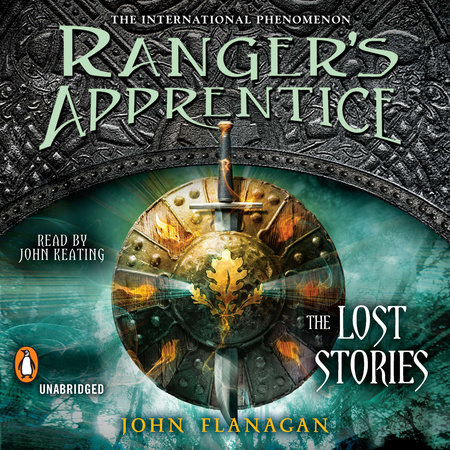 Ranger's Apprentice: The Lost