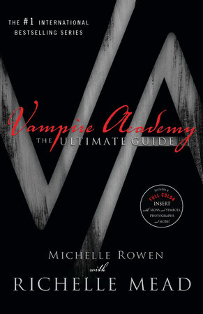 Richelle mead vampire academy ebook vampire academy fandeluxe Gallery