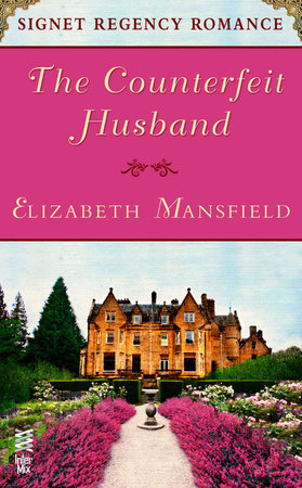 The Counterfeit Husband