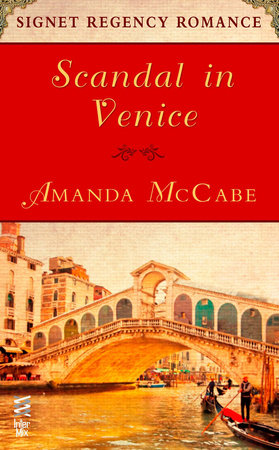 Scandal in Venice