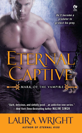 Eternal Captive