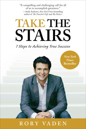 Take the Stairs
