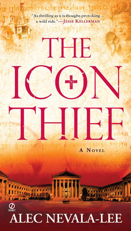 The Icon Thief