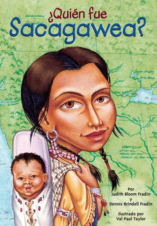 ¿Quién fue Sacagawea?