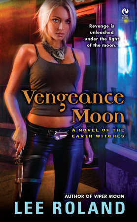 Vengeance Moon