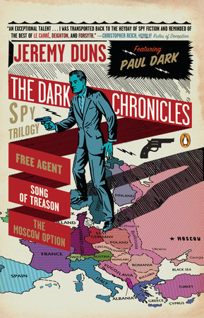 The Dark Chronicles