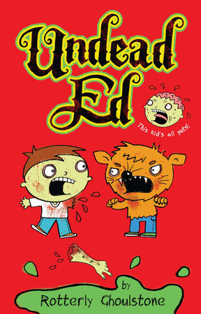 Undead Ed