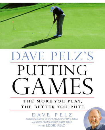 Dave Pelz's Putting Games