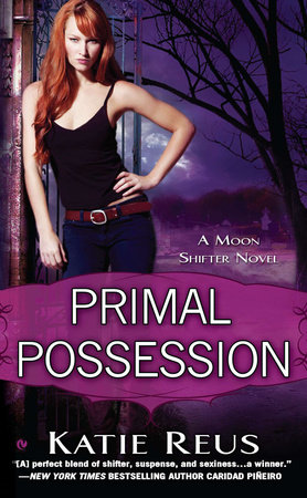 Primal Possession