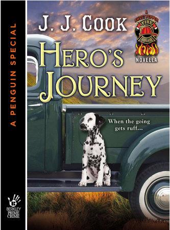 Hero's Journey (Novella)