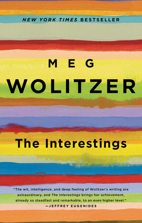 Meg Wolitzer The Interestings Ebook
