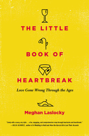 The Little Book of Heartbreak