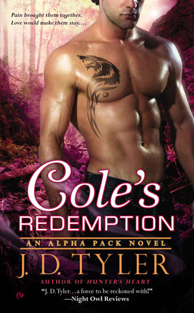Cole's Redemption