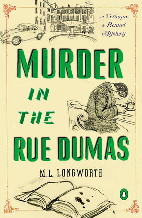 Murder in the Rue Dumas