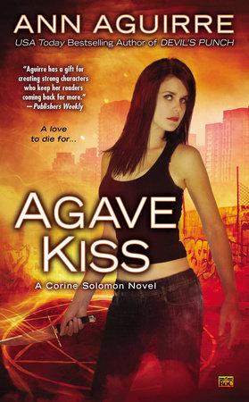 Agave Kiss