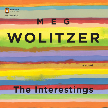 The Interestings book cover