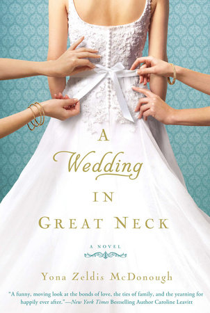 A Wedding in Great Neck
