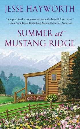 Summer at Mustang Ridge